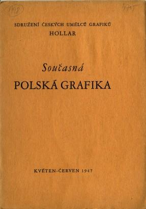 Současná polská grafika