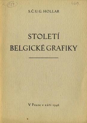 Století belgické grafiky