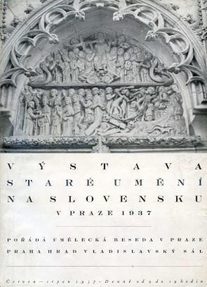 Výstava Staré umění na Slovensku