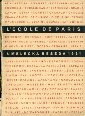 ĽÉcole de Paris