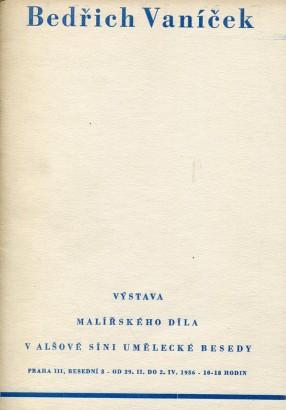 Bedřich Vaníček