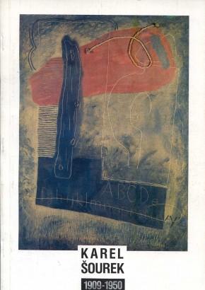 Karel Šourek 1909-1950