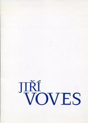 Jiří Voves: Obrazy, kresba, grafika
