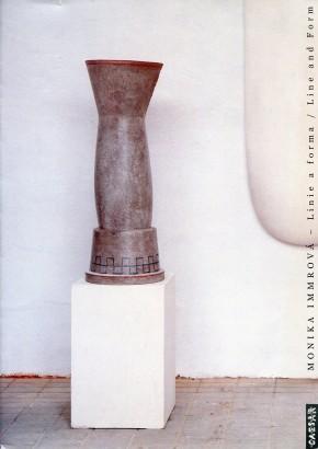 Monika Immrová: Linie a forma / Line and form