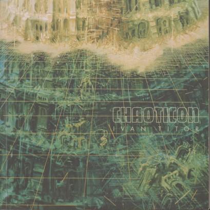 Ivan Titor: Chaoticon