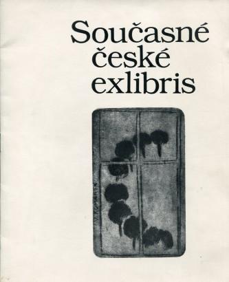 Současné české exlibris
