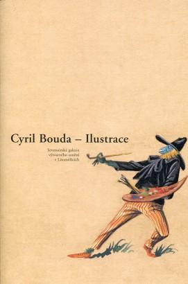 Cyril Bouda: Ilustrace