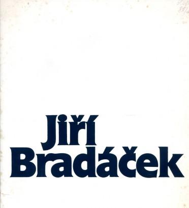 Jiří Bradáček 1922-1984