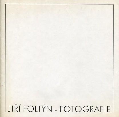 Jiří Foltýn: Fotografie