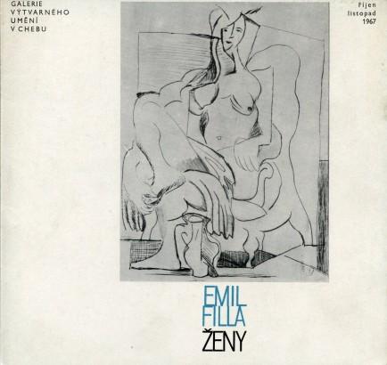 Emil Filla: Ženy