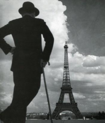 Alexandr Hackenschmied: Praha - Paris - New York