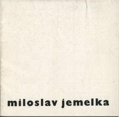 Miloslav Jemelka