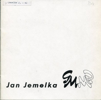 Jan Jemelka: Grafika