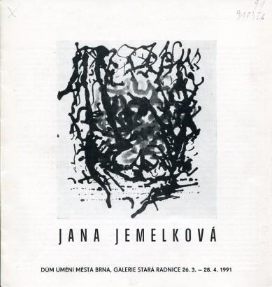 Jana Jemelková