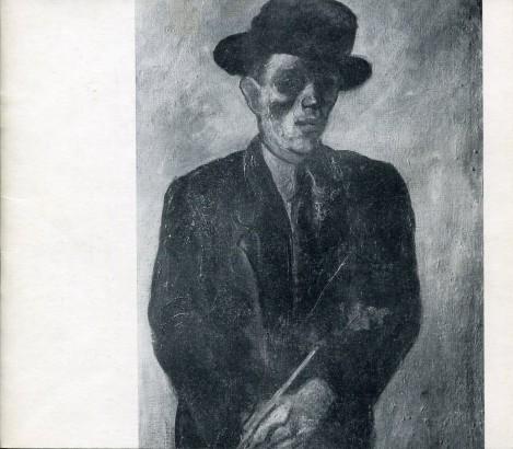 Malíř Karel Černý 1910 - 1960