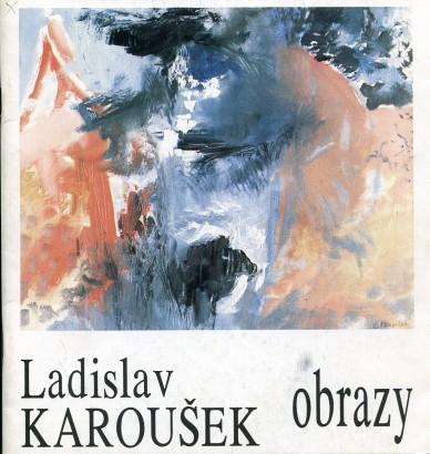 Ladislav Karoušek: Obrazy