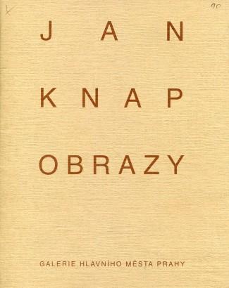 Jan Knap: Obrazy