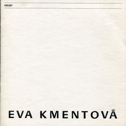 Eva Kmentová: Kresby