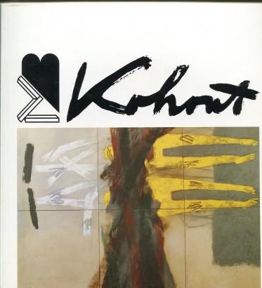 Ondřej Kohout 1981-1989