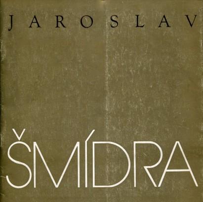Jaroslav Šmídra
