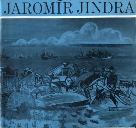Jaromír Jindra: Výběr z životního díla