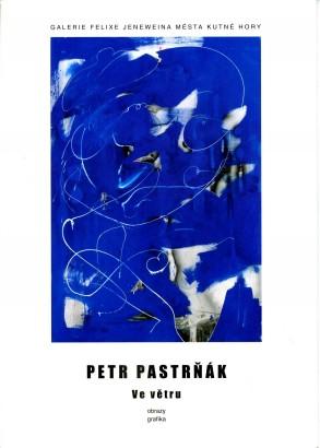 Petr Pastrňák: Ve větru