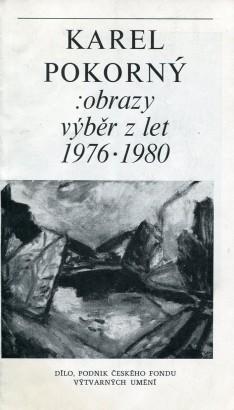 Karel Pokorný: Obrazy