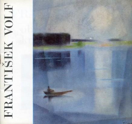 František Volf: Obrazy, kresby