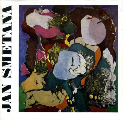 Jan Smetana: Výběr z díla 1941-1978