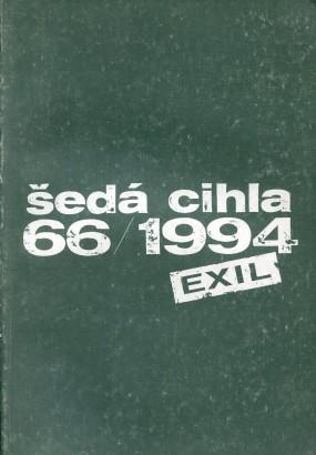 Šedá cihla 66/1994 Exil
