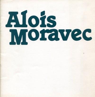 Alois Moravec: Výběr z díla