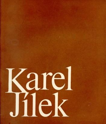 Karel Jílek: Výběr z malířského díla