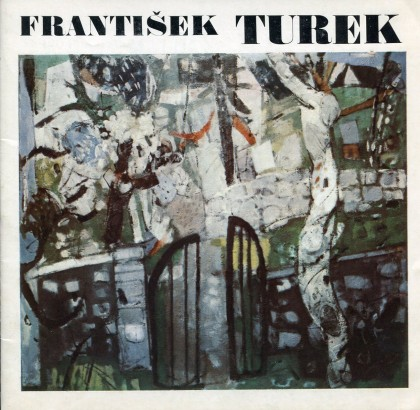 František Turek: Výběr z díla 1946-1981