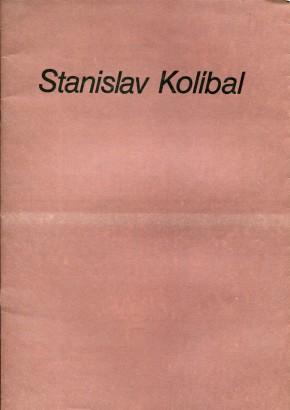 Stanislav Kolíbal: Kresby