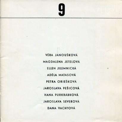 9 (Devět)
