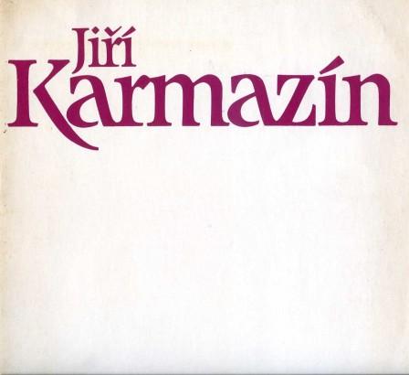 Jiří Karmazín: Obrazy