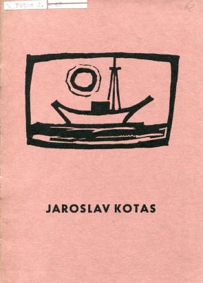 Jaroslav Kotas: Obrazy a kresby