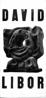 David Libor: Obrazy, sochy