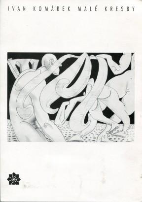 Ivan Komárek: Malé kresby