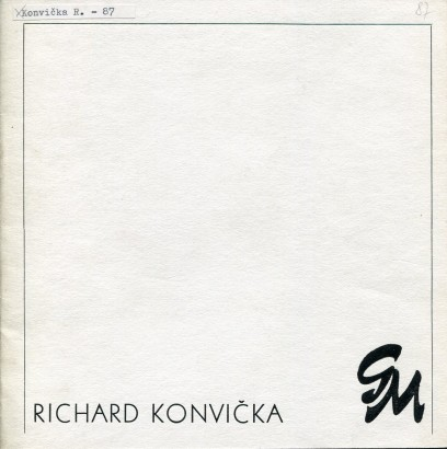 Richard Konvička