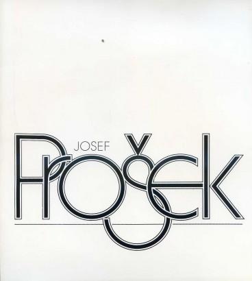 Josef Prošek: Fotografie 1947 - 1987