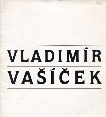 Vladimír Vašíček: Výběr z díla