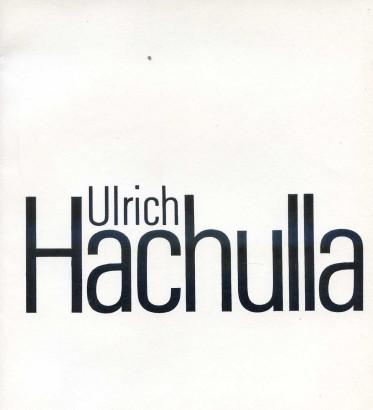 Ulrich Hachulla: Grafika a kresby
