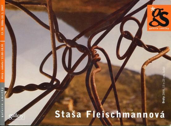 Staša Fleischmannová