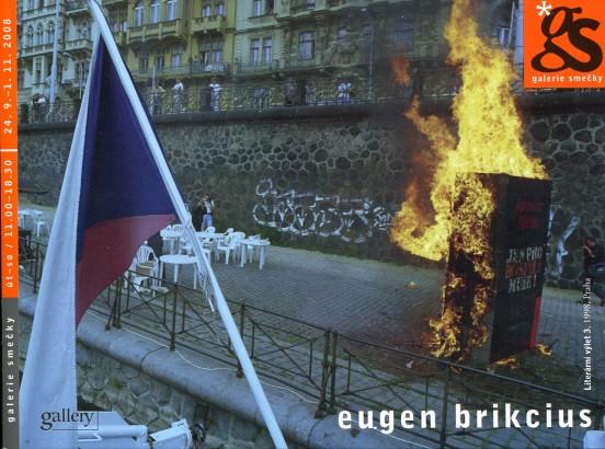 Eugen Brikcius