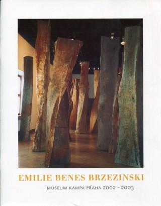 Emilie Benes Brzezinski
