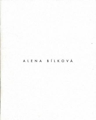 Alena Bílková
