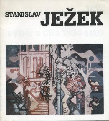 Stanislav Ježek: Výběr z díla 1934 - 1989