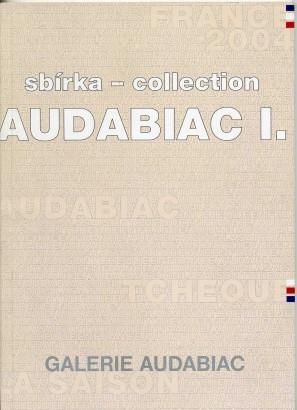 Sbírka / Collection Audabiac I.