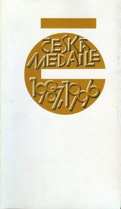 Česká medaile 1987 / 1996